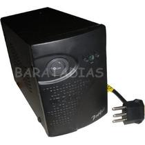Estabilizador Voltagem 1500w Profissional 110v Garantia 2ano