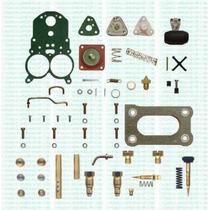 Kit Do Carburador Solex H34 Seie - Maverick