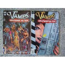 Vamps - Hollywood Na Veia (mini-série Incompleta)