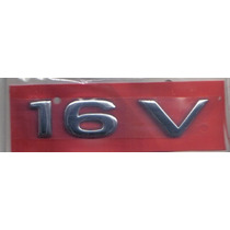 Emblema 16v - Corsa - Vectra - Astra 02 A 06 Mmf Auto Parts