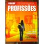 Revista Guia De Profissões - 14a Edição - 2006