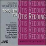 Cd Guitar Workshop - Tribute To Otis Redding - Vários (imp)