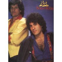 Lp Em Vinil Bob E Robison. Sertanejo!rge De 1987