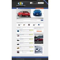 Classificados Automoveis Completa Com 5 Formas De Pagamento