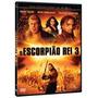 Dvd Original Do Filme O Escorpião 3 (billy Zane)