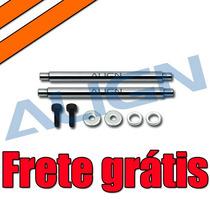 Align T-rex 450 Sport Pro Shaft H45021a Eixo Frete Gratis