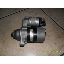 Motor De Arranque Polo/golf/bora/fox Flex