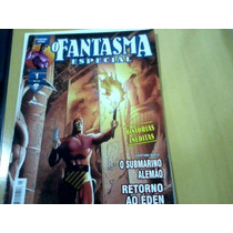 Revista O Fantasma Especial Nº1 Mythos 2007