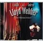 Cd Julian Lloyd Webber Plays Andrew Lloyd Webber