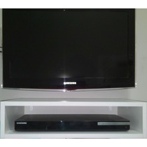 Estante Nicho Mdf Para Dvd, Blu-ray Player Fixar Parede!!