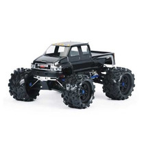 Bolha Gmc Monster Revo 3.3/savage 4.6 Off-road