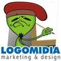 Pacote: Logotipo Logomarca Logo + Manual Identidade 10 Itens