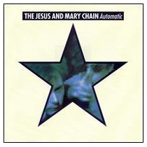 Cd The Jesus And Mary Chain Automatic [rms] [eua] Novo