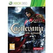 Castlevania Lords Of Shadow - Jogo Região Livre Xbox 360