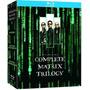 Box Matrix - A Coleção [3 Filmes Blu-ray] - Frete Gratis