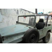 Lataria Jeep Javali 90 Diesel Turbo