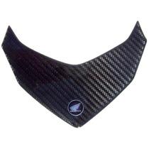 Protetor Fibra Carbono Resinado Rabeta Hornet Cb600f 2012