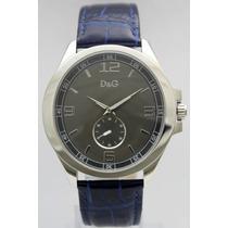 Relógio Dolce & Gabanna Dw0088 - Pronta Entrega - Original.