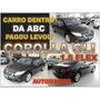 Corolla Gli 1.8 Automatico Ano 2011 - Financiamento Facil