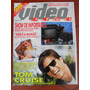 Revista Vídeo News Nº 123 - Ano: 11 - Tom Cruise