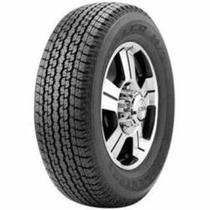 Pneu Novo Aro 16¨ 265/70/16 Bridgestone Dueller H/t 840