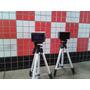 Fotocélula Com Cronometro Digital Prova Tambor (treino)