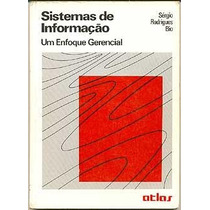 Livro - Sistemas De Informação - Um Enfoque Gerencial