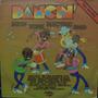 Lp.dancin Samba New York Electric Band(frete Grátis)