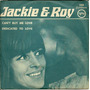 Jackie & Roy - Compacto - Can't Buy Me Love