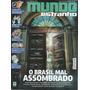 Revista Mundo Estranho: O Brasil Mal-assombrado