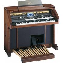 Órgão Roland At900 Na Cheiro De Música Loja Autorizada!!