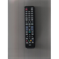Controle Home Theater Blue-ray Samsung Ah59-02298a Ht-5000