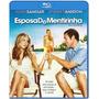 Esposa De Mentirinha (adam Sandler/jennifer Aniston) Blu-ray