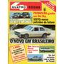 Revista Quatro Rodas Nº253 (del Rey, Diplomata, Marajó)