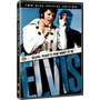 Dvd Elvis Presley That The Way It Is [eua] Dvd Novo Região 1