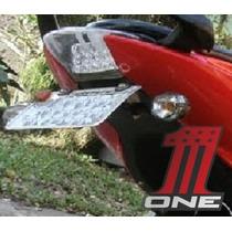 Suporte Placa Eliminador Rabeta Moto Comet Gt E Gtr Ano 2013