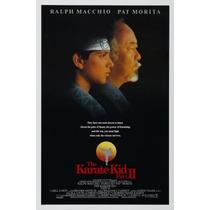 Poster Cartaz Karate Kid #3