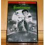 Blu-ray + Dvd Frankenweenie - Tim Burton - Original Lacrado