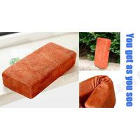 Almofada Travesseiro Tijolo De Parede - Construção
