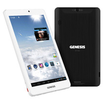 Tablet Genesis 7 Android 4.2 Dual Core+ Hdmi+capa De Brind