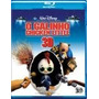 Blu Ray Galinho Chicken Little, O - 3d (blu-ray)