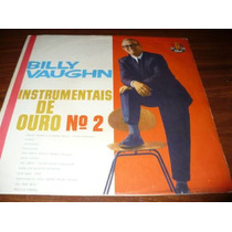 Billy Vaughn - Lp Instrumentais De Ouro Vol.2 (1960)