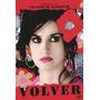 Volver / Original - Semi-novo / Dvd
