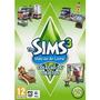 Jogo Pack Expansão The Sims 3 Vida Ao Ar Livre Para Pc E Mac