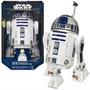 Star Wars R2d2 Robo Interativo - Comandos Em Ingles