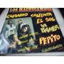 Lp - Los Machucambos  / Cuando Calienta El Sol  1988    (c2)