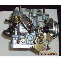 Carburador Fiat 994cc Uno Mille Gasolina Após 1991 46035202