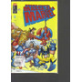 Sergio Aragonés Massacra A Marvel-marvel Comics-ed Abril