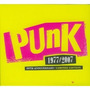 Sid Vicious Punk 1977/2007 30th Anniversary 3 Cds Limitada Original
