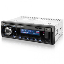 Auto Rádio Automotivo Talk Multilaser P3214 Bluetooth - Mp3